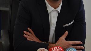 Akhisar Belediyesporda Okan Buruk imzayı attı