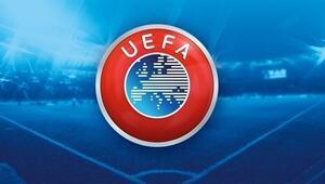 UEFA sıralamasında ilk 6 kesinleşti
