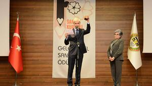 Ankara Devlet Tiyatrosu ödülleri topladı