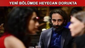 İstanbullu Gelin bu akşam yayınlanan son bölümün ardından 5. bölüm fragmanı yayınlandı mı