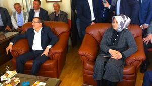 AK Partili Aydemir destek istedi