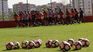 Adanasporda Galatasaray hazırlıkları sürüyor