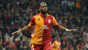 Drogbadan Galatasaray itirafı