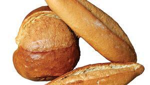 Katkıda var ekmekte yok