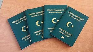 22 bin ihracatçıya YEŞİL PASAPORT