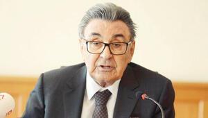 Doğan Holding Onursal Başkanı Aydın Doğan: Milletimiz en doğru kararı verecektir