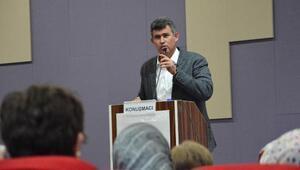 TBB Başkanı Feyzioğlu: Yeni anayasa küresel kuklacıların oyunu
