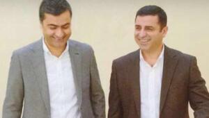 HDPli Demirtaşın cezaevi fotoğrafları sosyal medyayı salladı