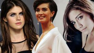 2016'nın en güzel 100 kadını seçildi