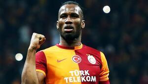 Drogbadan itiraf Galatasaray...