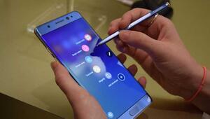 İşte Galaxy Note 8in ilk görüntüsü