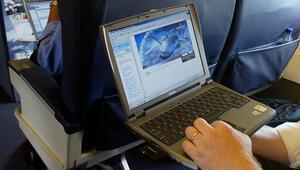 Elektronik cihazlar uçağa neden alınmıyor
