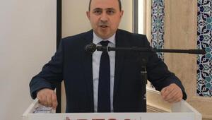 Devlet Destekleri Tanıtım Toplantısı Bursa'da başladı