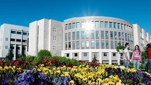 Üniversitede 'Bahar Rüyaları' konseri
