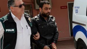 Metamfetaminle yakalanan 2 kuzen tutuklandı