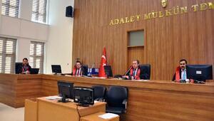 Adanadaki FETÖ davasında Başsavcı iddia makamında