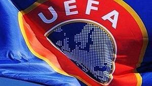 UEFAdan devlere şok ceza