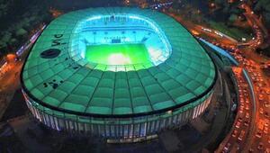 Beşiktaştan Dünya Saati kampanyasına destek