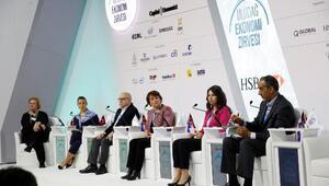Uludağ Ekonomi Zirvesi'nde gençlerin geleceğe hazırlanması tartışıldı