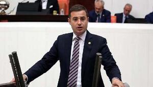 CHPli Akın, Başbakan Yıldırıma toplu açılışları sordu