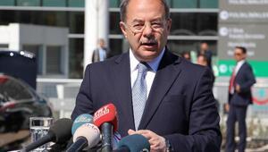 Bakan Akdağ: Şehir hastanelerinde patron bakanlıktır