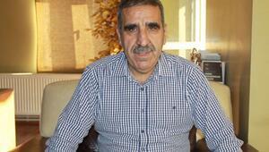 HDP Diyarbakır İl Başkanı Leygara tahliye edildi