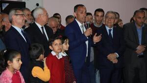 AK Partili meclis üyesi CHPye geçti