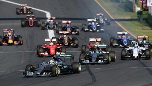 Formula 1'de yeni sezon ne zaman başlıyor