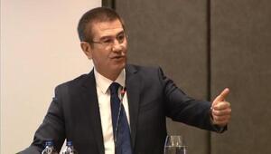 Başbakan Yardımcısı Canikli: Sen de CHP genel başkanı olarak tek adamsın