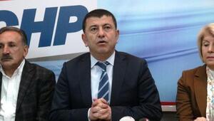 CHPli Ağbaba: Bazı televizyonlarda Hayır diyenlerin ismi yok