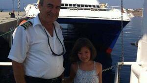 Libyada batan geminin kaptanı son yolcuğuna uğurlandı