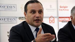 Kulüp başkanından ilginç tedbir: Küfür etmek isteyen varsa 50 lira verecek