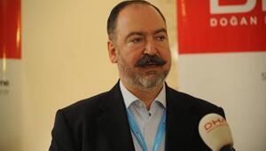 Mehmet Nane eğitim ve kadın istihdamı sunumlarıyla Uludağ Ekonomi Zirvesinde