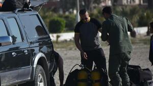 Kuşadasında bot faciası: 11 kaçak öldü - ek fotoğraflar