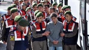 Adanadaki FETÖ davasında Başsavcı iddia makamında(3)