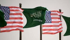 ABDden Suudi Arabistana dava şoku