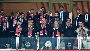 Türkiye - Finlandiya: 2-0 - ek fotoğraflar