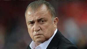 Fatih Terim: FIFA VE UEFAya söyleyelim Cenk Tosun...