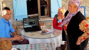 Ot Festivali için Germiyanlı kadınlar bilgilendirildi