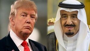İpler gerildi, yeni kriz Suudi Arabistan ile...