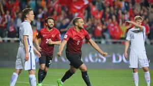 Türkiye - Finlandiya maçı sonrası yazar görüşleri