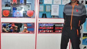 Şehit ve gazi ailelerine ücretsiz dövüş sporları eğitimi