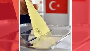 Refrandum 5 ülkede 31 gümrükte başlıyor