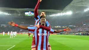 Trabzonspor 2nci yarının rekoru peşinde