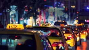 Taksilerde yeni sorun Şikayet yağıyor...