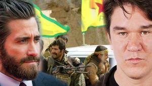 Hollywooddan terör örgütü YPGye film