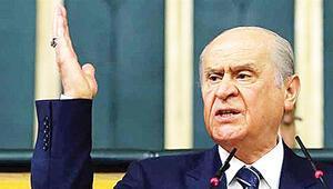 Türkiye'de diktatör olmaz çünkü...