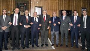 Erzurumda Organ Nakli günlerine yoğun ilgi