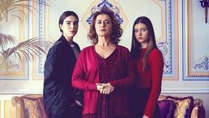 Fazilet Hanım ve Kızları dizisinin oyuncu kadrosu.. Fazilet Hanım kimdir