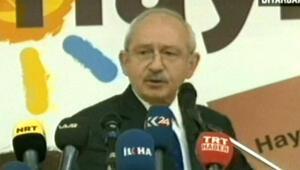Kemal Kılıçdaroğlu Diyarbakırda konuştu